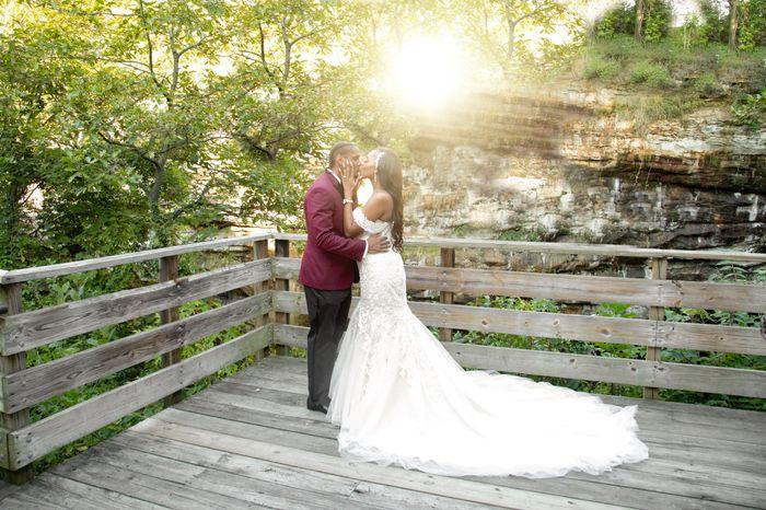 We're Married!!!!!! 2