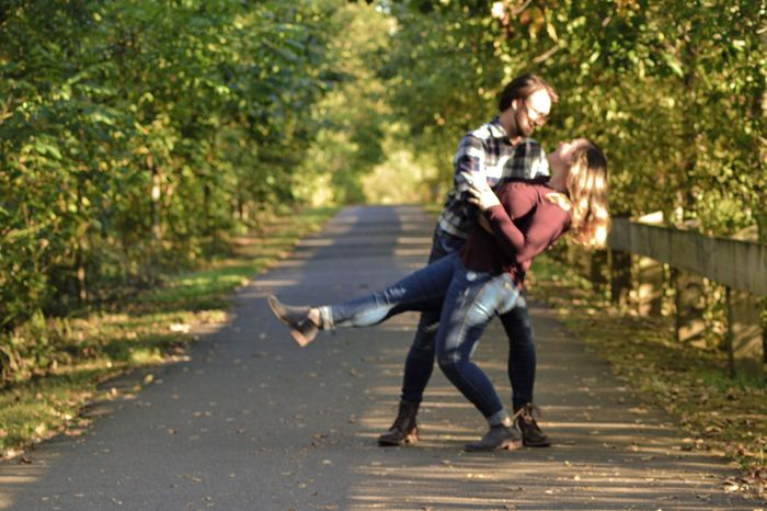 Fall Engagement Photo Faves! 14