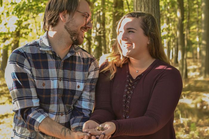Fall Engagement Photo Faves! 16