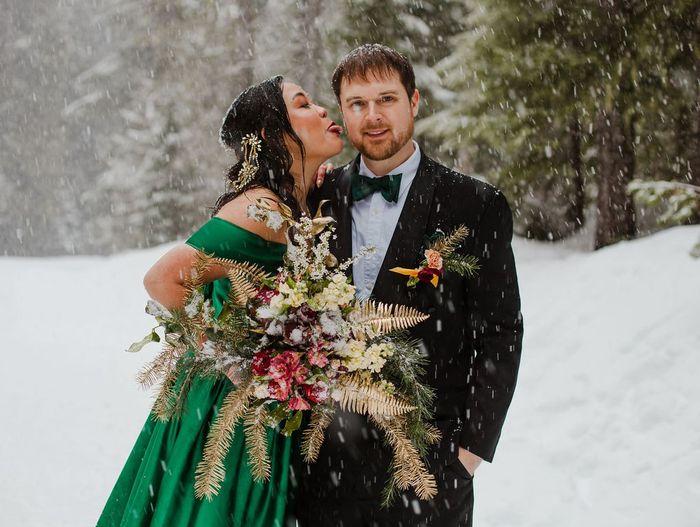 Snow Engagement Shoot Mar 2020 - 10