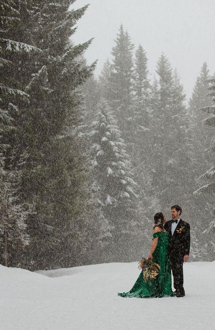 Snow Engagement Shoot Mar 2020 14