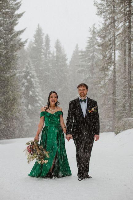 Snow Engagement Shoot Mar 2020 15