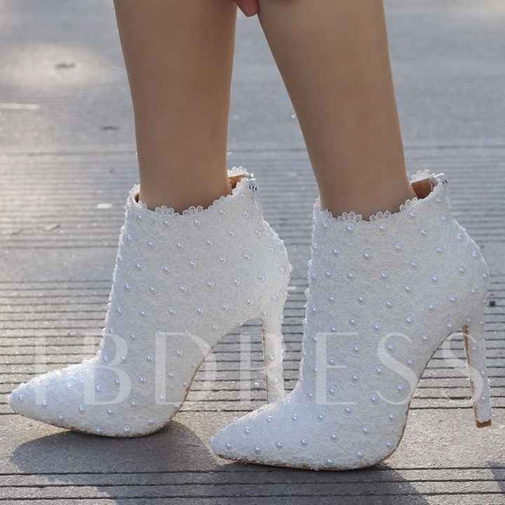 Wedding shoes!!! 21