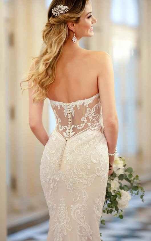 Wedding Dress Regret 2