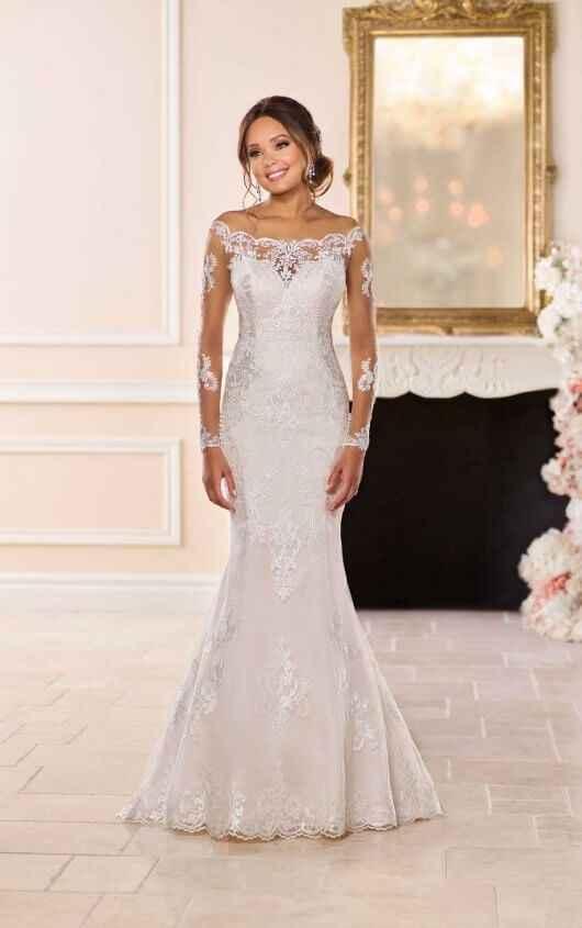 Wedding Dress Regret 3