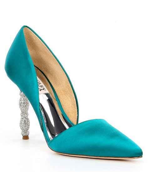 Bridesmaid shoes 3