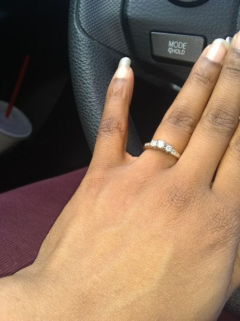 Show Me Your Heirloom Rings & Tell Your Story! 2
