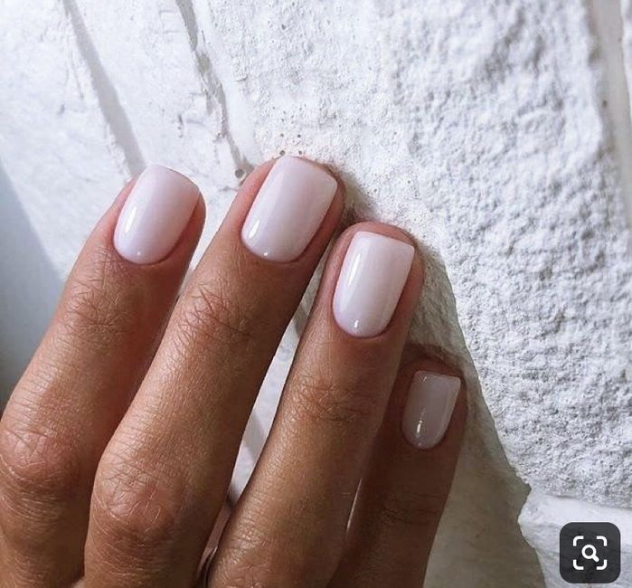 Wedding nails 12