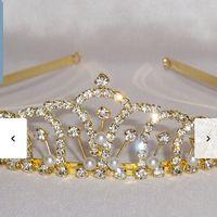 Crown ?  Tiara? - 1