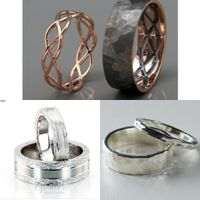 Help me pick a wedding band for my ring? - 2