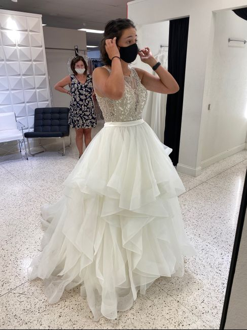 Let Me See Your Dresses!! 20