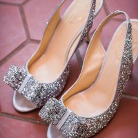 Let's get some shoes....These shoes are three hundred dollars. Let's get 'em!
