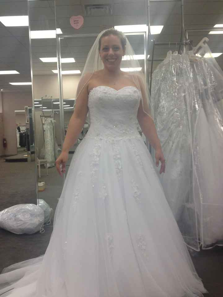 Bridesmaid Attire.