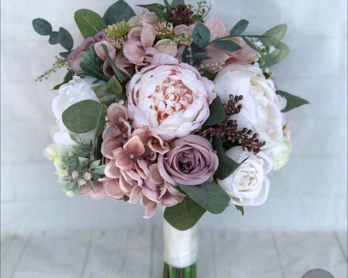 Bouquets - 3