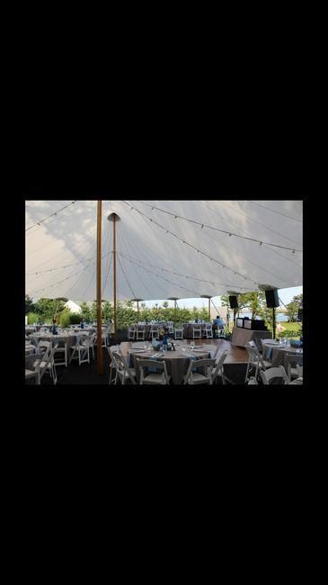 Tent flooring - 3