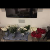 Real or fake flowers?? - 1