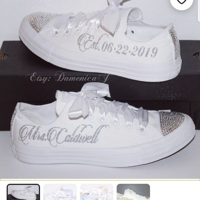 Shoes for outdoor weddings 6