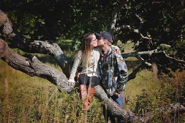 Fall Engagement Inspo - 4