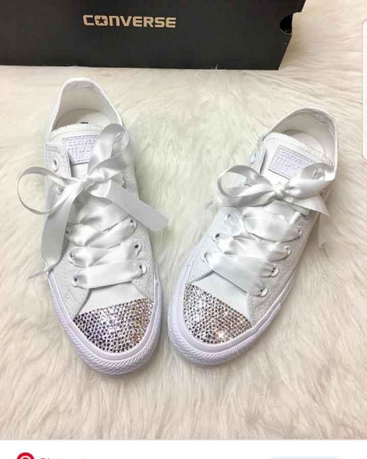 Bridal flip flops? - 1