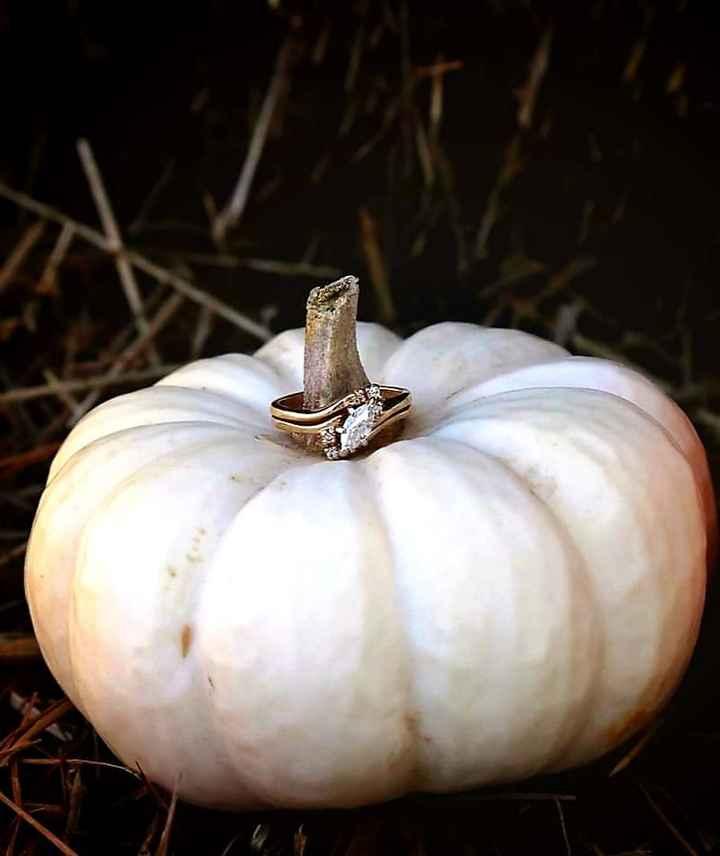 Engagement Rings 💍 - 2