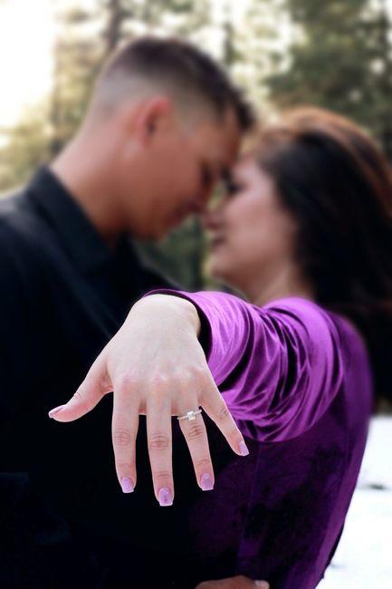 Engagement photos!!!!! - 1