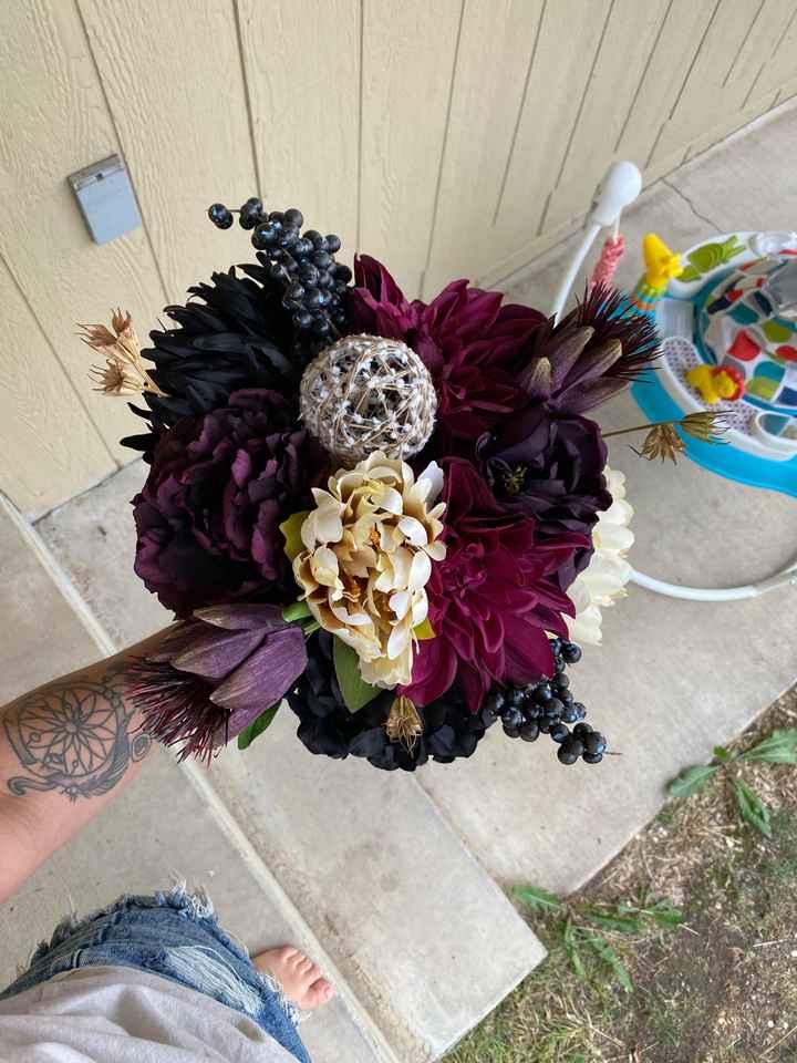 Bouquet? - 1
