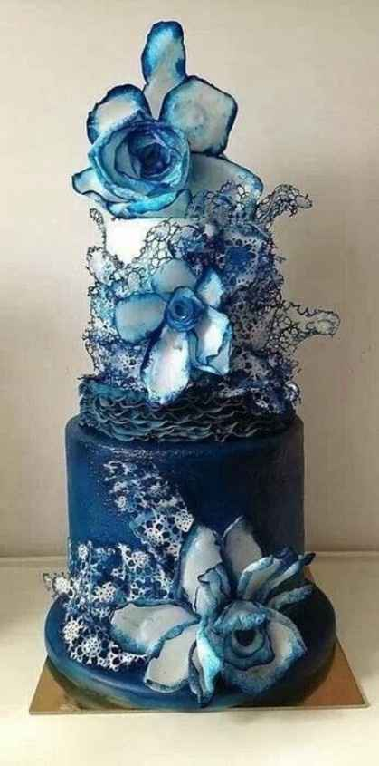 Cake 3 (JUST WOW!)