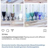 Where to get colorful cups? - 2