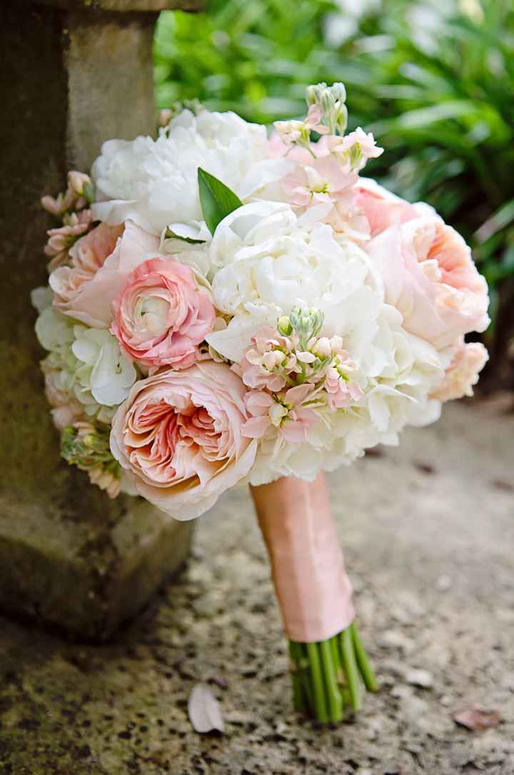 Destination Wedding Flowers, Ugh!
