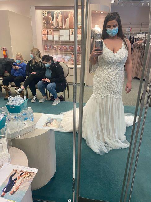 Found my dress!!! 2