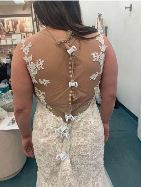 Found my dress!!! 3