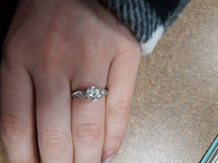 Show Me Your Heirloom Rings & Tell Your Story! 8