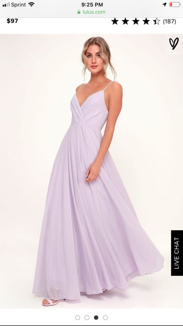i Need Your Help! Picking colors for my bridesmaid dresses. 6