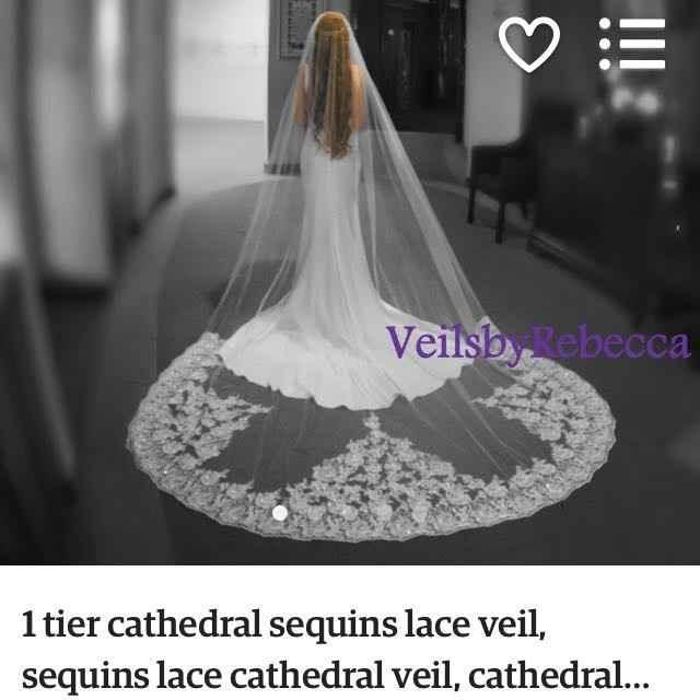 Veils?!