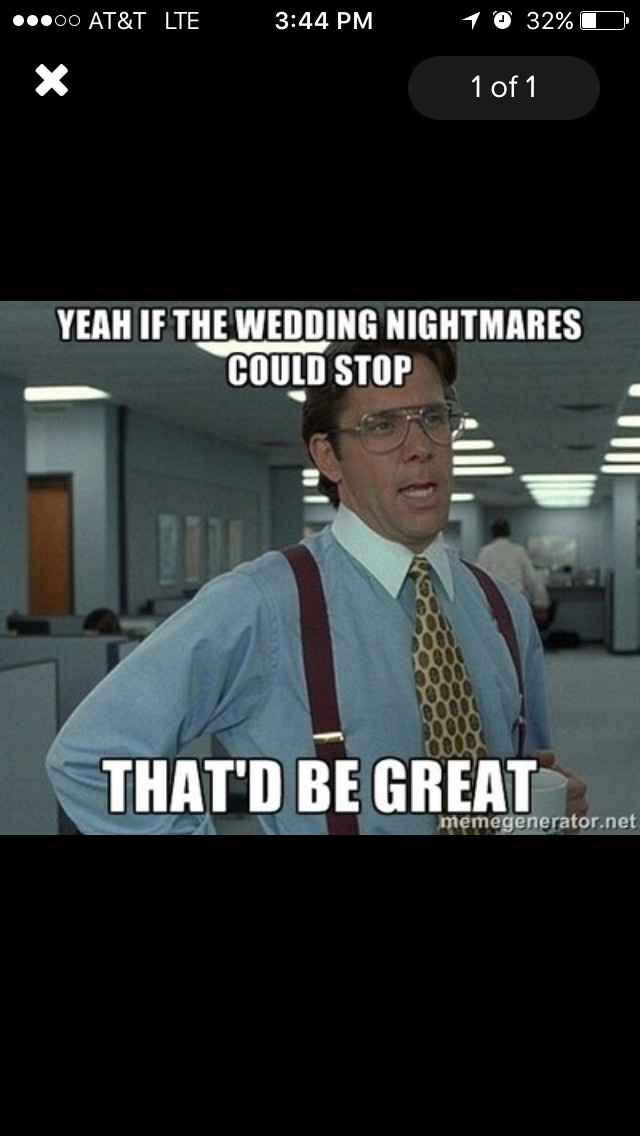 April brides!