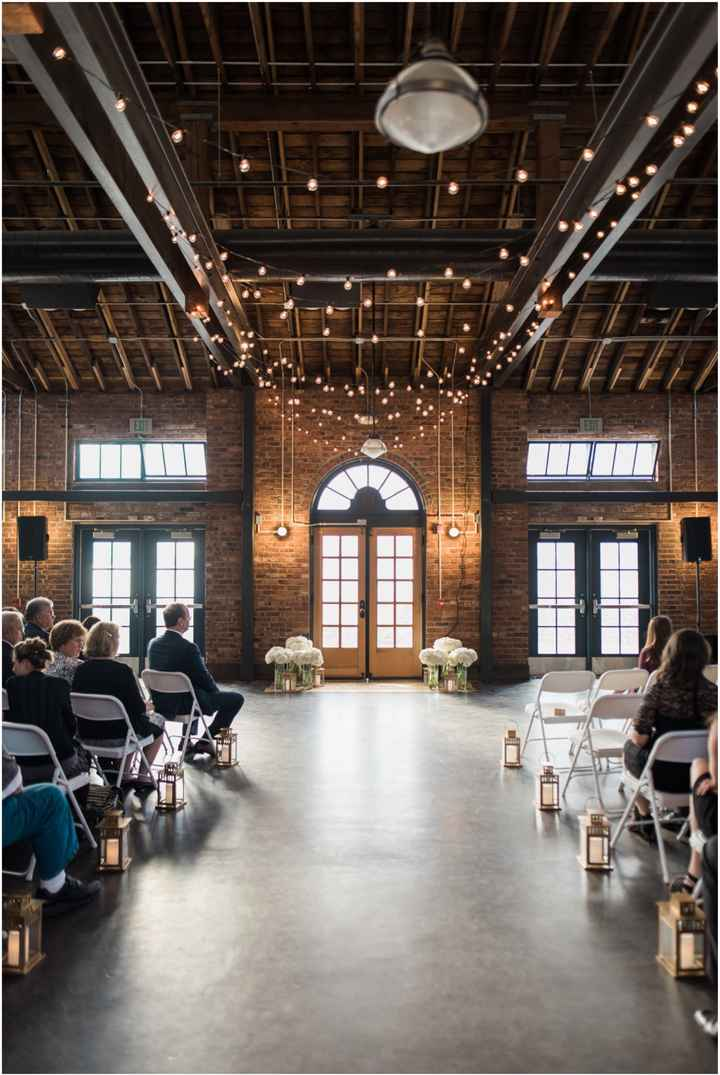 Venue Help/ Suggestions - 1