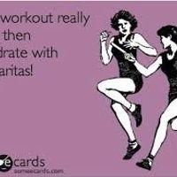 exercising brides....lets laugh (pics)