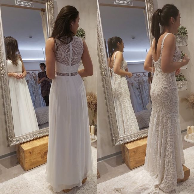 Dresses - which one? 2
