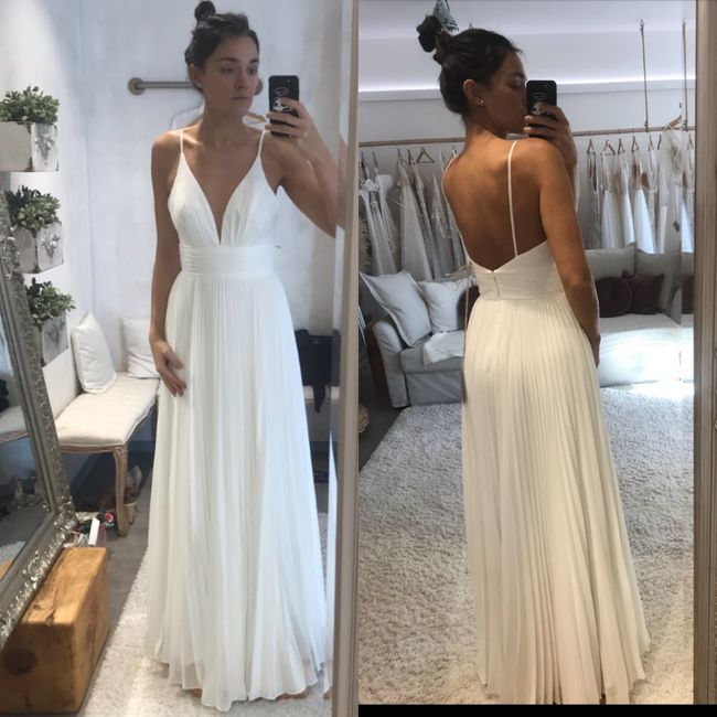 Dresses - which one? 3