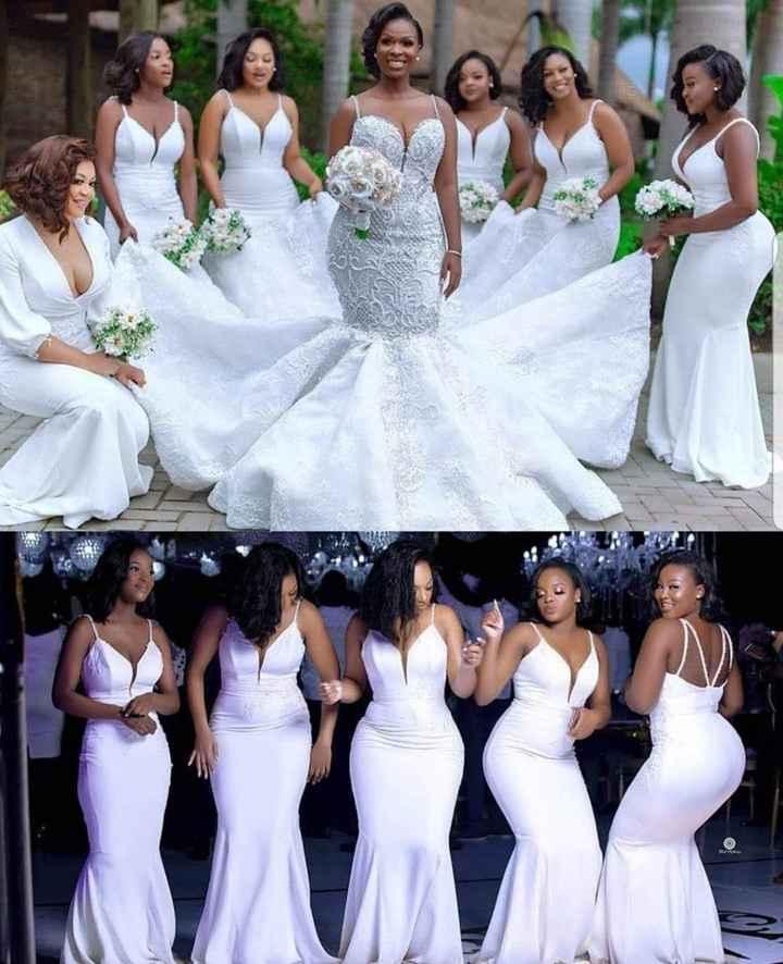 Bridal Party photo idea