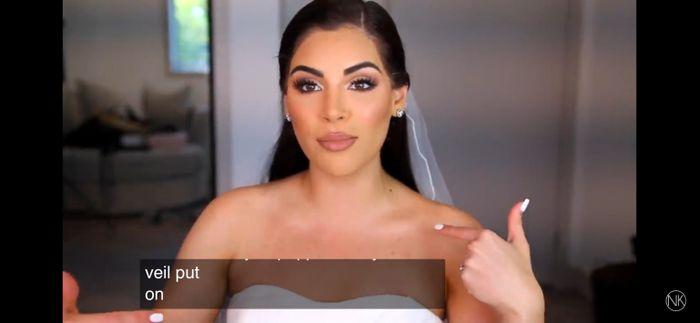 Wedding Day Make-up 13