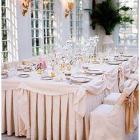 Sweetheart Table?? Seating plan??
