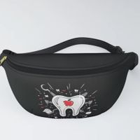 Molar Imagery | Dentistry Fanny Pack