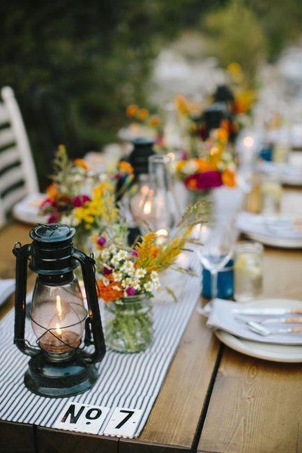 Wedding Inspiration 1