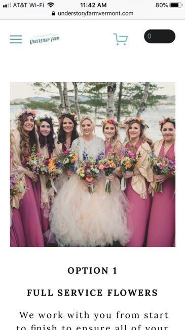 Wedding Inspiration 5