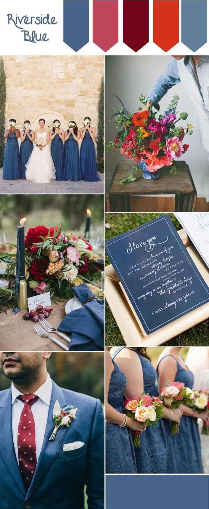 Wedding Inspiration - 3