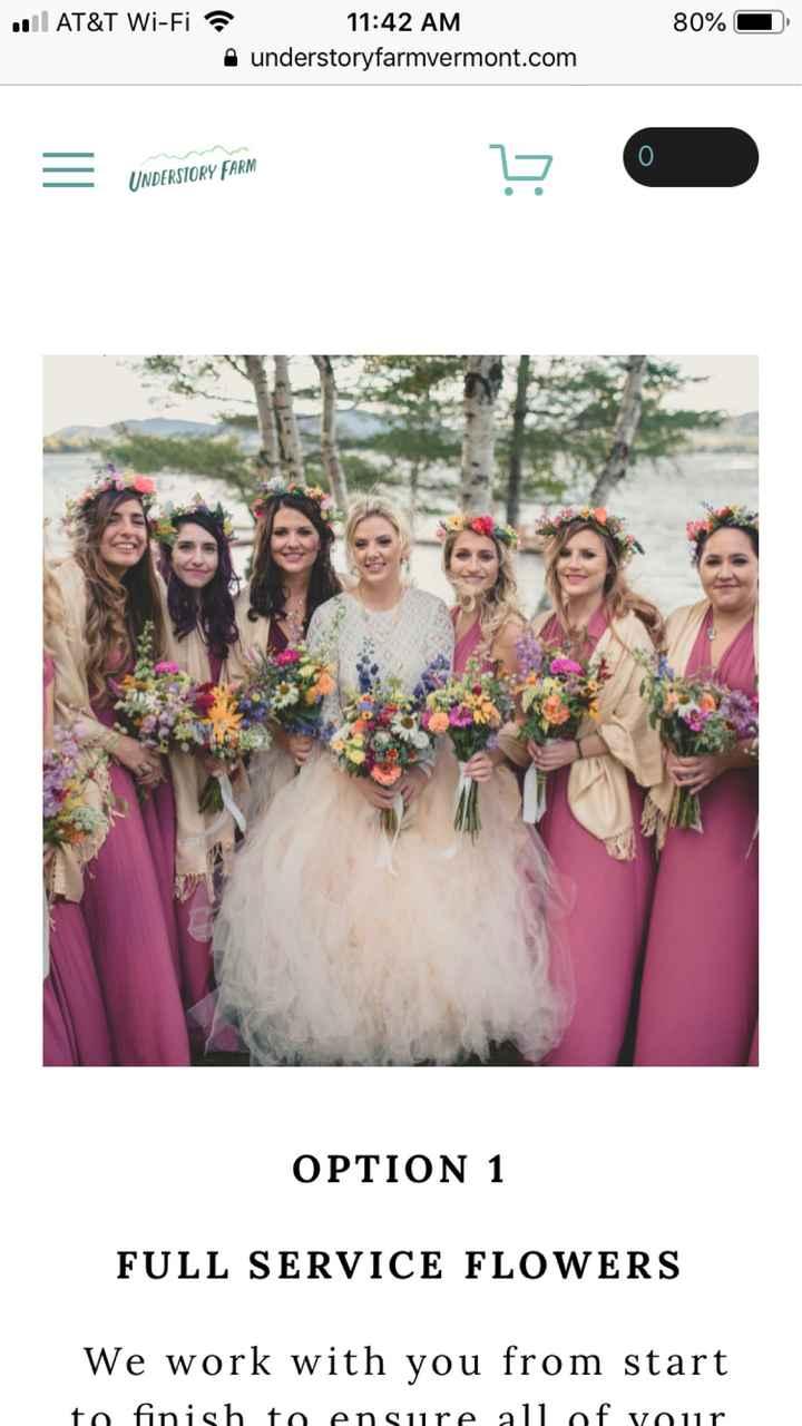 Wedding Inspiration - 5