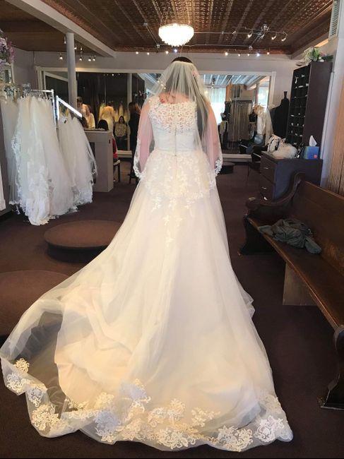 Show me your dresses! 10