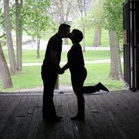 Engagement Pictures! I want to see yours!