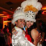 Zharina&Carlos